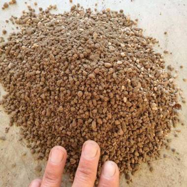 Pomice fine per piante kg 36,5